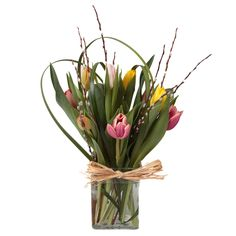 10 Tantilizing Tulips from Soderberg's Floral and Gift!
