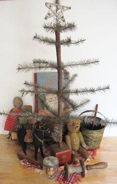 christmas... by rosebud2