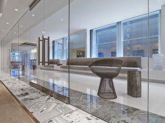 Texas Belle: MaRS Designs Houston Office for Dancie Perugini Ware Public Relations | Projects | Interior Design