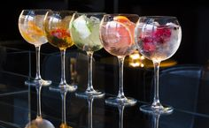 Tunes Bar - Sushi, Tapas, Champagne, G&T, Cocktails   Conservatorium Hotel