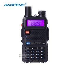 >> Click to Buy << Portable BaoFeng UV5R Mobile Radio 5W Dual Band VHF/UHF136-174Mhz&400-520Mhz CB Radio Communicator Walkie Talkie HF Transceiver #Affiliate