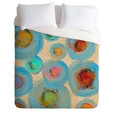 30 x 40 Deny Designs Irena Orlov Couple Fleece Throw Blanket