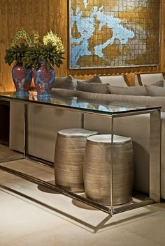 1586 best console tables inspiration images consoles entry hall rh pinterest com