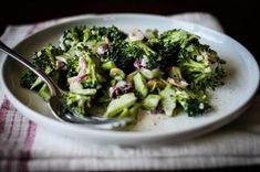 The Best Broccoli Salad of My Life Recipe on Food52 recipe on Food52