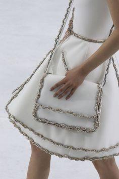 Интересные детали одежды