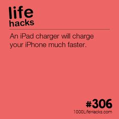 Charge Your Phone Faster