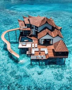 The most detailed travel guide about the Maldives for every budget! Learn everything about the Maldives and plan your the best vacation! Vacation Places, Honeymoon Destinations, Dream Vacations, Vacation Spots, Hotels And Resorts, Best Hotels, Amazing Hotels, Luxury Hotels, Beautiful Hotels