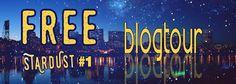 Le Lettrici Impertinenti: [BlogTour] FREE. Stardust #1 - Monica Lombardi
