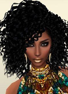 African American Art Cross Stitch Pattern - Black Woman Cross Stitch - Hand Embroidery - Black Art W Black Love Art, Black Girl Art, Black Is Beautiful, Black Girl Magic, Art Girl, Black Girls, Black Art Painting, Black Artwork, African American Art