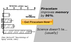 Piracetam Side Effects Don't Let Those Younger Guys Get Your Goat, head over to http://failedmemory.com