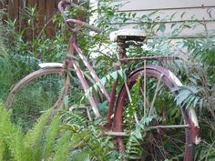 bike #wabi #sabi