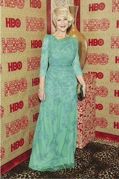 Golden Globes 2014 | Helen Mirren