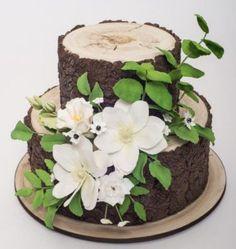 Ron Ben-Israel Wedding Cake Inspiration