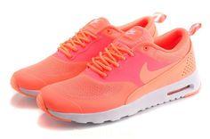 Nike Air Max Thea Women Coral