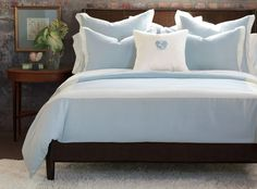 Barclay Butera - Luxury Bedding Collections, Custom Bedding, Bed Linens
