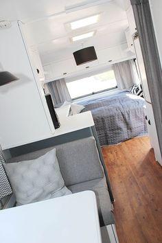 Die 377 Besten Bilder Von Wohnwagen Campers Caravan Van Und