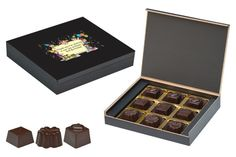 Assorted chocolate box as a return gift for birthday party. Explore return gift ideas for birthday party with our selection of assorted chocolates. Chocolate Shapes, Chocolate Box, Birthday Return Gifts, Blue Dart, Dry Ice, Thank You Messages, Roasted Almonds, 2nd Birthday Parties