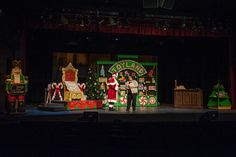 34 Street, Miracle On 34th Street, Theatre, Broadway Shows, Park, Theatres, Parks, Theater