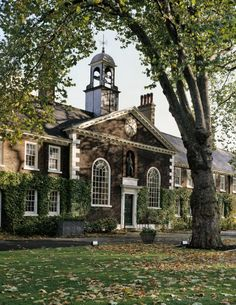 '© Geffrye Museum, London: Photograph by David Clarke'/ A really delightful free museum set in a series of almshouses, charting the home from 1600 to the 90s, Shoreditch, London