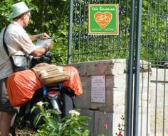 Balades en Haute-Saône à vélo, à pied, à cheval ou sur un bateau