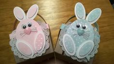 Bunny Berry Basket  by Carrie McCoy, Berry Basket, Irresistibly Yours, Ovals