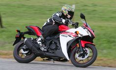 Excellent throttle control, smooth shifting, and so comfortable! As a new rider I could not be more pleased! Beginner Motorcycle, Motorcycle Tips, Yamaha R3, Motorbikes, Good Things, Motorcycles, Smooth, Blog, Life