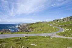 Discover everything about the Wild Atlantic Way in Co. Mayo in the West of Ireland: Signature Points, Discovery Points, Islands, Route and Wild Atlantic Way, Road Trip, County Mayo, Land Scape, Natural Beauty, Remote, Golf Courses, Scenery, River