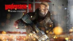 Wolfenstein 2 The New Colossus / ПРОХОЖДЕНИЕ ИГРЫ #1