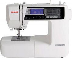 Швейная машина Janome (Джаноме) 4120QDC купить в Минске