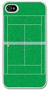 Tennis Court iPhone Cover