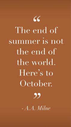 here's to october. All Quotes, Great Quotes, Life Quotes, Inspirational Quotes, Book Quotes, October Quotes, October Poem, Monthly Quotes, Hello October