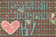 Gratitude Challenge Revisited Day 87 - News - Bubblews
