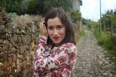 Rita Giacco: Outfit | Les Fleurs