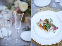 The Wedding- Reception