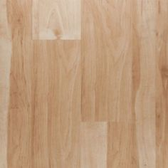 <p>This NuCore Spalted Maple Plank with Cork Back is 6.5mm and has a lifetime residential/ 15 year commercial warranty.</p><p>Looking for the warmth and beauty of hardwood flooring at an affordable price? Then laminate is a great choice. Laminate floors are durable and scratch-resistant, making them ideal for high traffic areas. You'll find laminate in an array of styles and colors. Laminate installs easily and requires little maintenance.</p>