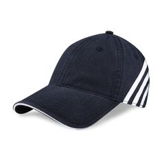 Adidas Golf Campus 2.0 Cap - Navy/White
