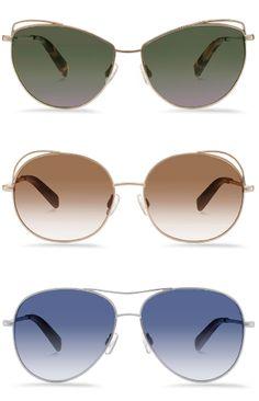 d883db3b7f7 Karlie Kloss x Warby Parker Sunglasses Ladies Accessories