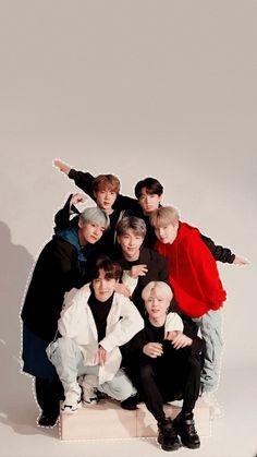 Bts Lockscreen, Bts Group Picture, Bts Group Photos, Billboard Music Awards, Foto Bts, Btob, K Pop, Seokjin, Namjoon