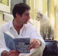 Behind the scenes photos (Page - The James Bond Films - Absolutely James Bond Classic Movie Posters, Classic Movies, Celebrities With Cats, Celebs, Timothy Dalton, James Bond Movies, Tough Day, Scene Photo, Old Movies