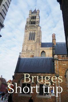 Tagesausflug nach Brügge - 8 Highlights in 8 Stunden  http://www.travelandlipsticks.de/index.php/reisen/45-belgien/323-brugge?lang=de  #travel #belgien