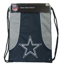 NFL Dallas Cowboys Keeper Backsack, Navy by Concept 1. $14.68. The Backsack is a lightweight and durable bag, convenient to take along for different activities and carry your gear while sporting your  favorite team