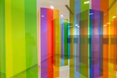 Tv Station, Op Art, Cyberpunk, Contemporary Art, Abstract, Set Design, Angel, Search, Kinetic Art