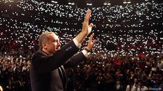 """Below we will discuss a multitude of biblical references to show how far this one man matches what Scripture refers to as """"the man of sin,"""" but before we do, 2016 will yield muchto monitor Turkey's rise to a Caliphate system which its initiation was sparked when on this Friday, HayrettinKaraman, Erdogan's main Fatwa giver issued some very strange declarations. As hewrote for Yeni Safak, the pro-Erdogan main newspaper under the control of Erdogan in Istanbul. In his article regardingthe…"""
