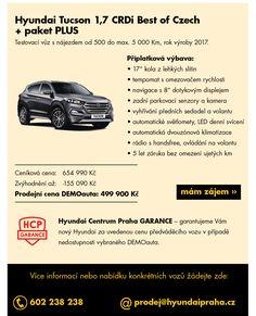 Akční Prodej Demo vozů   Hyundai Centrum Praha s.r.o.