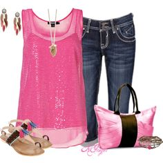 MaggieBags Contest 2 by kginger on Polyvore