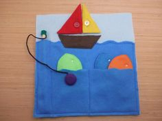Hey, I found this really awesome Etsy listing at https://www.etsy.com/listing/223854701/magnetic-fishing-and-buttoning-boat-for