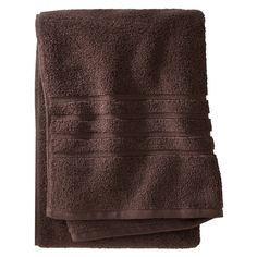 Enjoy the everyday luxury of Fieldcrest Bath Towels. These plush terry towels are gentle on your skin and quickly absorb moisture.<br>We're committed to making products better for you, and the world. This product is Standard 100 by OEKO-TEX certified, meaning that everything from the dyes and fabrics to accessories like buttons and zippers are tested and verified as free from harmful levels of more than 300 substances.