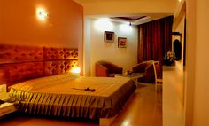 Photo of 5 Star Hotels in Dehradun for fans of Best Deluxe Hotels Near Railway Station Dehradun. Best Hotels in Dehradun: Hotel Padmini is luxury 4 star hotels, which offers deluxe rooms, bar and spa near railway station and jollygrant airport in Dehradun.