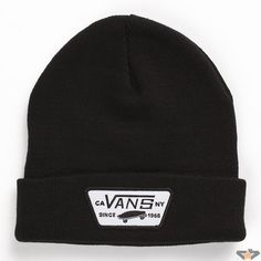 Vans Beanie  #vans #beanie