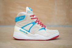 82b34128d3f4 Sneaker Politics x Reebok Pump 25th Anniversary Aniversario Número 25